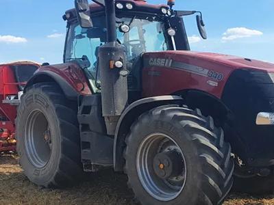 Maszyny rolnicze 2