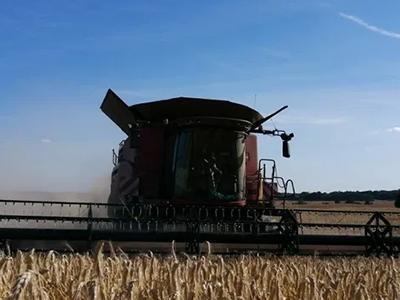 Maszyny rolnicze 3